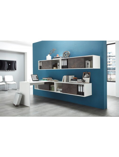 Colectia de mobilier pentru birou GW-ALTINO