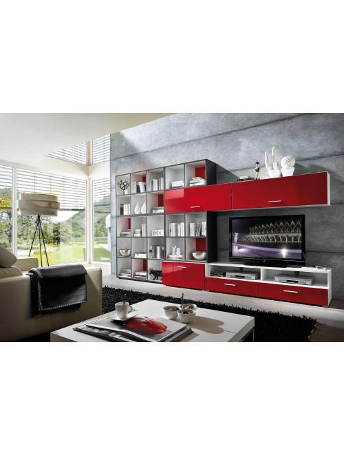 Colectia mobilier sufragerie Linea, decor 1