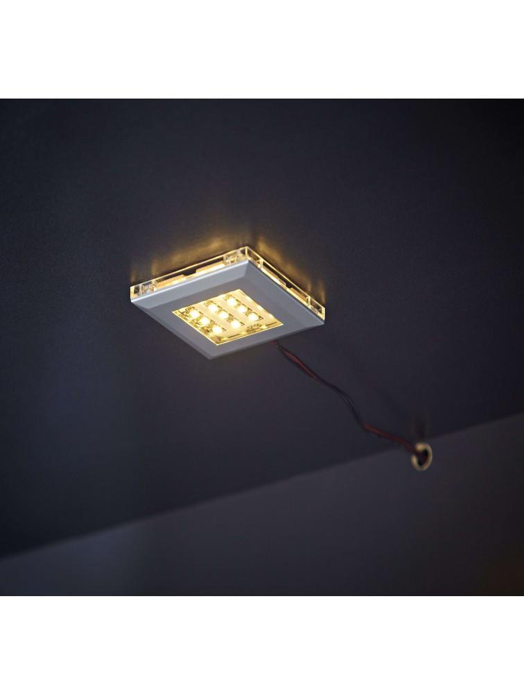 Sistem de iluminat cu 1XLED pentru Escala