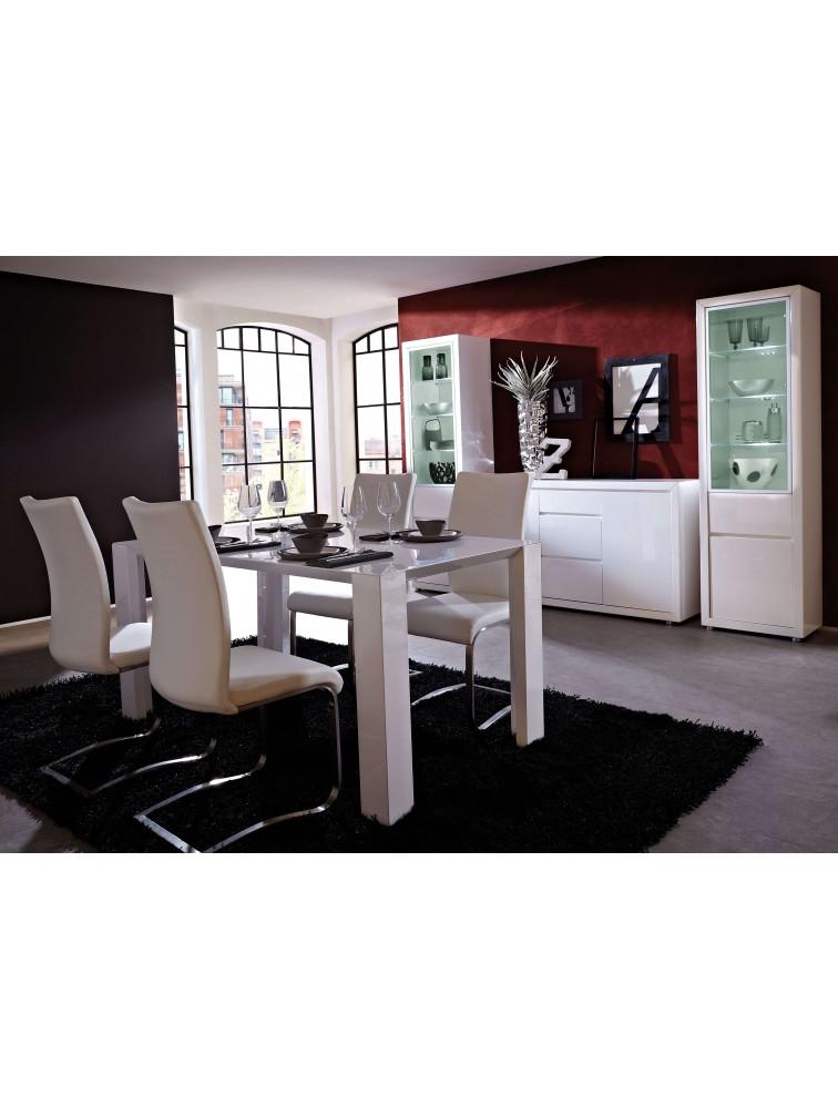 Colectia mobilier de sufragerie GW-FINO, decor 1