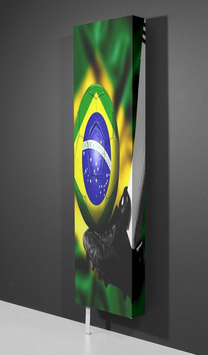 Dulap spin BRAZIL