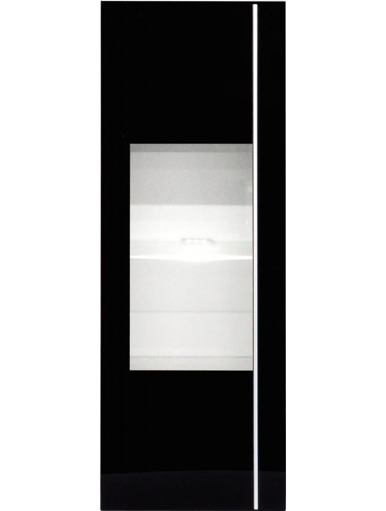 Dulap de perete cu vitrina din colectia Freestyle