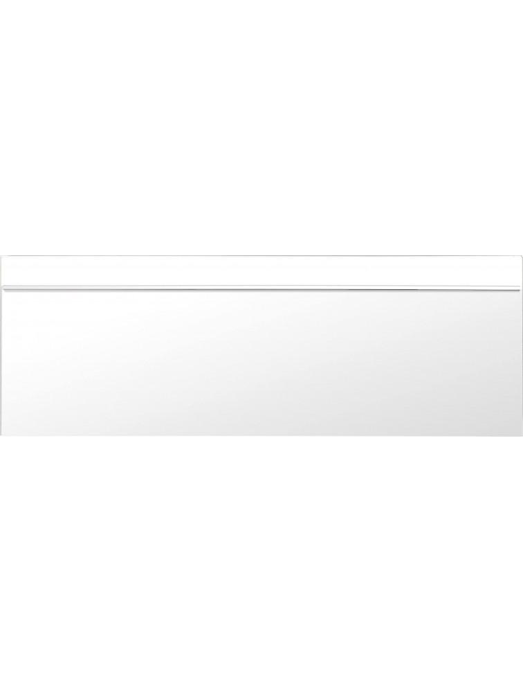 Dulap de perete orizontal alb din colectia Freestyle