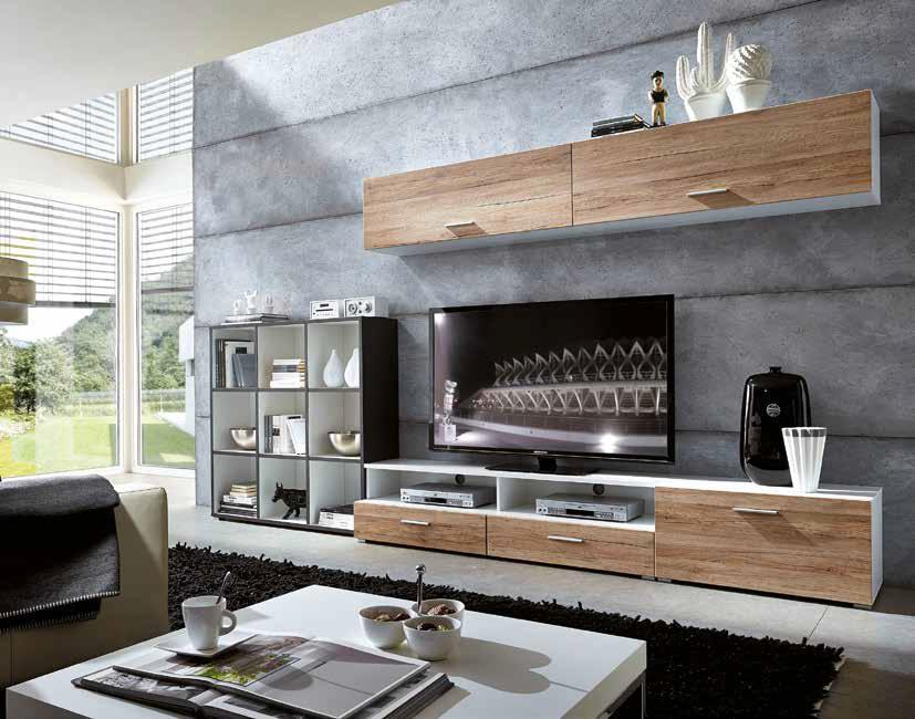 Mobilier sufragerie GW-LINEA
